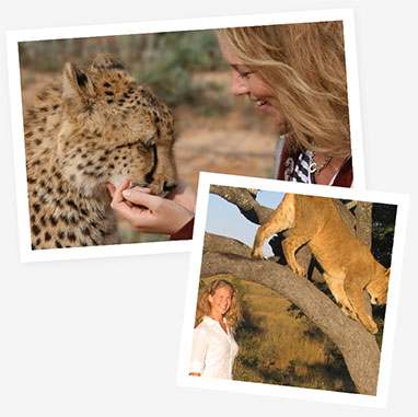 Gemma Amanzi Travel